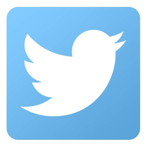 Boton Twitter massage en entreprise Amatonic
