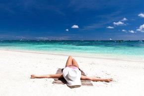 Vitamine D soleil massage amma entreprise amatonic